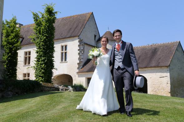 Florent Perville photographe mariage oise