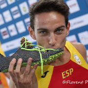 Reportage photo de sport - Florent Perville